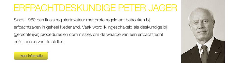 """U wilt alles weten over onroerend goed als belegging? """"...om dit zeer brede en toch ook diepgaande boek kunnen zij (=studenten en cursisten) moeilijk heen."""" Professor drs. P.P.Kohnstamm. Redactie: Professor dr. Peter van Gool, Dr. Dirk Brounen, Drs. Pieter Jager MRE en Robert M. Weisz RA MRICS"""